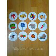 Аппликация на шкафчик ( Для детского сада) фото