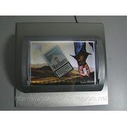 Монетница с подсветкой фото