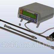 Течеискатель газовый (высокочувствительный) ПОИСК-02М Д1 фото