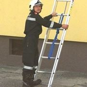 акт испытания пожарных лестниц в С-пб фото