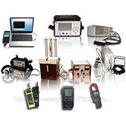 Услуги электро-лаборатории фото
