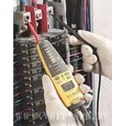 Электролаборатория -замер сопротивления изоляций фото