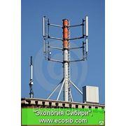 Измерение уровня электромагнитного поля в Новосибирске, фото