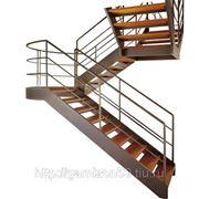 Испытание наружных пожарных лестниц фото