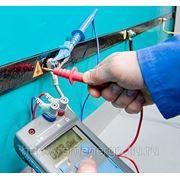 Периодические и профилактические испытания электрооборудования на предприятии Ростов-на-Дону фото