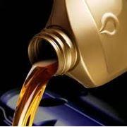 Утилизация отработанного моторного масла фото