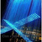 Проектирование систем освещения на основе светодиодов и светодиодных световых приборов фото