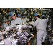 Энергетическое обследование (энергоаудит) промышленных предприятий фото