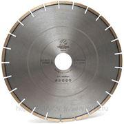 Диск TECH-NICK EURO Marble сегм. д. 350 (3,2*8,0*50) wet фото