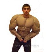 Костюм Культурист, качок, мускулы фото