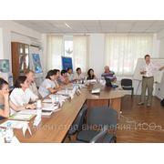 Проведение тренингов по стандартам ISO-9001;ISO-14001;OHSAS-18001;ISO-17025 фото