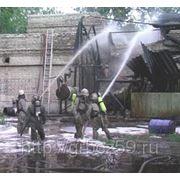 Обучение руководителей нештатных аварийно-спасательных формирований (НАСФ) фото