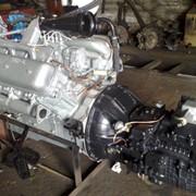Ремонт двигателей ЯМЗ-238 фото