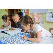 Комплексное развитие детей 4-5 лет фото