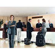 Менеджер гостинично ресторанного бизнеса фото