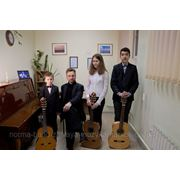 Уроки гитары Харьков фото
