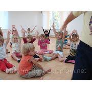Раннее развитие детей, развивающие занятия для детей (Харьков) фото