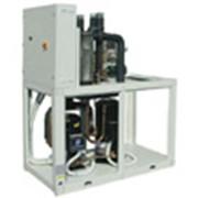 Чиллеры с водяным охлаждением конденсатора и с выносным конденсатором WDR фото