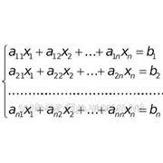 Услуги репетитора по высшей математике фото