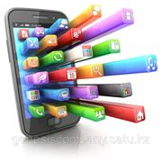 Разработка мобильных приложений (iOS, Android,Windows Phone) фото