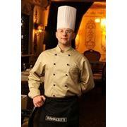 Шеф повар фото