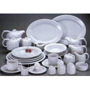 Аренда посуды для мероприятий фото