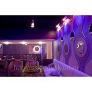 Ресторан «Капли» со скидкой 50% фото
