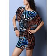 Модная одежда из США фото