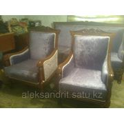 Перетяжка стульев фото