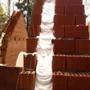 Утепление промышленных конструкций жидким пенопластом ( пеноизол, юнипор, экоизол) фото