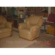 Обивка и реставрация мебели фото