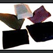 Резины сырые в ассортименте фото