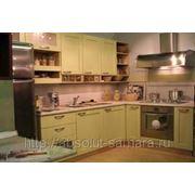 Кухонный гарнитур эконом класса фото