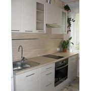 Кухонная мебель для малогаборитной кухни фото