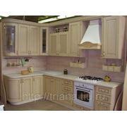 Кухонный гарнитур «Честерфилд» фото