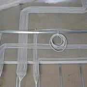 Замена электропроводки фото
