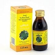 """Масло черного тмина """"Эфиопское"""" ISAR.CO (Ругуж), 125 мл. фото"""