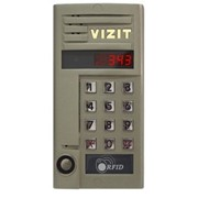 Установка домофонов Vizit БВД-343RTCPL в г.Кокшетау фото