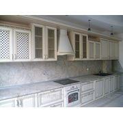 Кухни VIP класса фото