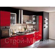 Кухни в Омске на заказ фото
