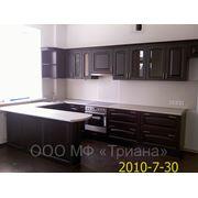 Кухонный гарнитур «Аврора» фото