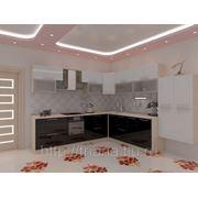 Кухонные гарнитуры «Амаретто» фото