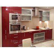 Кухонный гарнитур «Бургунди» фото