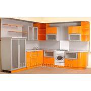 Кухонный гарнитур «Радуга» фото