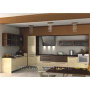 Кухонный гарнитур «Кварта» фото