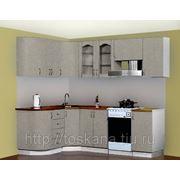 Кухня Елена-1 фото