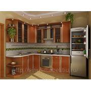 Кухня «Софт-3» фотография