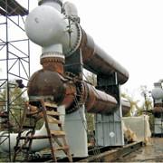 Теплообменник Газ-Газ фото
