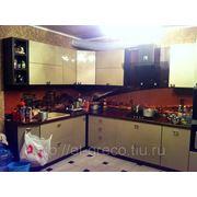Кухонные панели (фартуки) с фотопечатью в Оренбурге фото