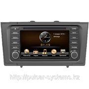 Штатное головное устройство для TOYOTA Avensis - Intro CHR-2209 AV фото